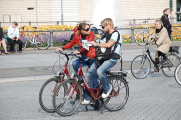 Berlin Bike Rental