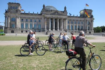 Excursão de bicicleta completa