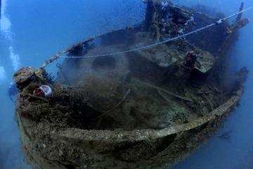 Dive Brunei & Rainforest Discovery I