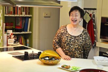 シンガポールの家庭料理の名人との、プライベート…