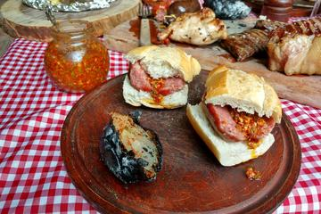 Authentic Asado and Cooking