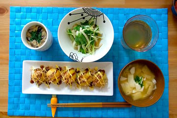 Authentic home cooking with a local Tokyo host