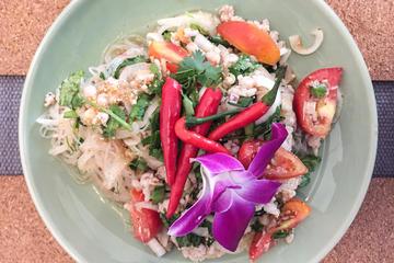 Authentic Thai Cuisine in a Local...