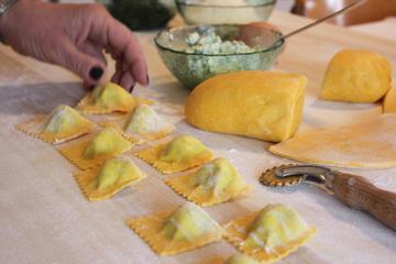 Dimostrazione di cucina privata con