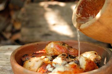 Explore Authentic Georgian Cuisine ...
