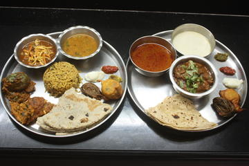 Learn the Art of the Perfect Thali: Market Visit - Cooking Lesson - Thali Meal in a Local Home