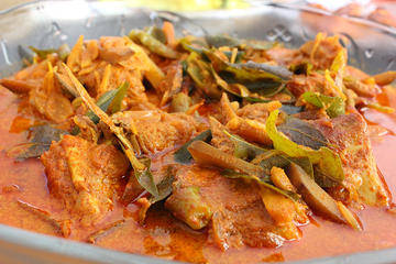 Learn to Cook a Traditional Kerala...