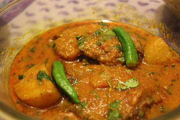 Learn to Cook Authentic Bengali Food...