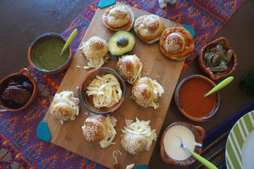 Learn to Cook Authentic Pueblan Food with a Local Restauranteur