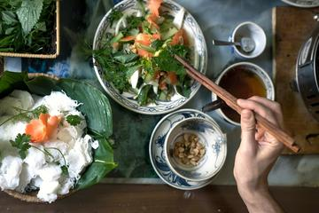 Learn To Cook From a Local - Private Cooking Experience in a Local Hanoi Home