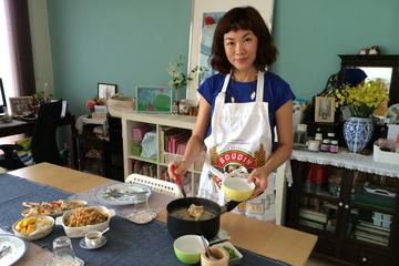 Learn To Cook in a Local Home: Private Cooking Class and Market Visit...