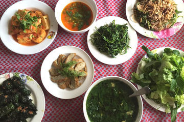 Learn to Cook Vietnamese Dishes in a...