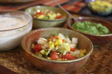 Private Ayurvedic Cooking Lesson with a Local Cookbook Author