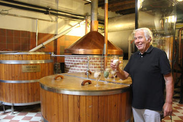 Private Food and Brewery Tour with a Local in Leuven