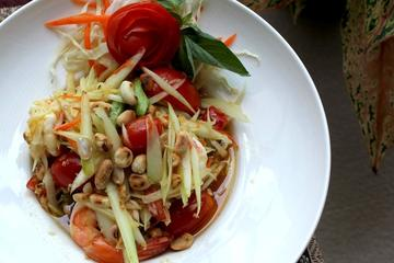 Private Home Cooking Class In Bangkok