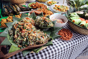 Traditional Balinese Cooking Class ...