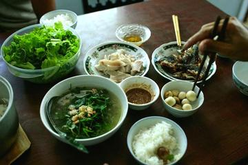 Traditional Vietnamese Cooking Class in a Local Danang Home