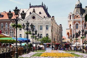 Private Tour: Novi Sad the Capital of 'Little Europe' Half Day Trip...