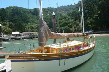 Excursão marítima particular em São Francisco