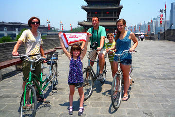 11 Days Beauty of China Private Tour...