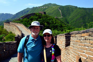13-Day Grand China with Pandas Private Tour: Beijing, Xian, Chengdu, Yangtze River Cruise and Shanghai