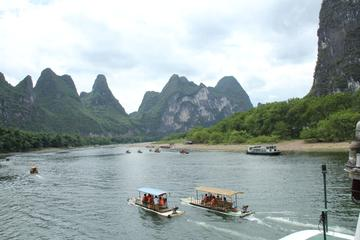 2-Day Private Guilin Essence and Yangshuo Tour-No Shopping Stops