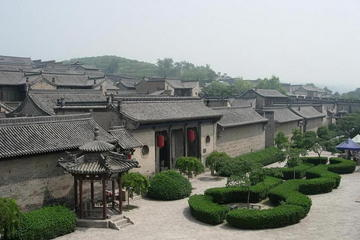 2-Day Private Pingyao Old Town Exploration with Qiao Family Mansion and Shuanglin Temple