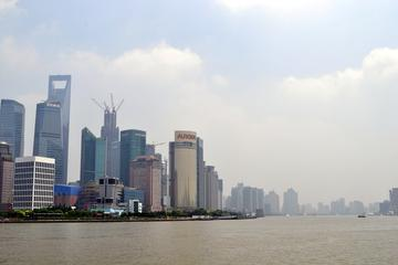 2 Days Private Shanghai City Tour-No Shopping Stops