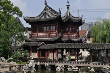 3 Day Private Shanghai City Tour