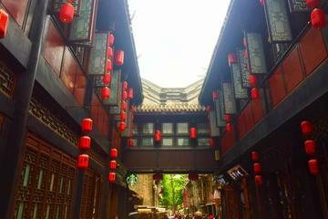 3 Days Private Chengdu Tour:  Chengdu Research Base of Giant Panda Breeding Jinli Street Kuanzhai Xiangzi No Shopping Stops