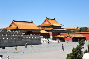 4 Days Private Tour of Beijing Essence