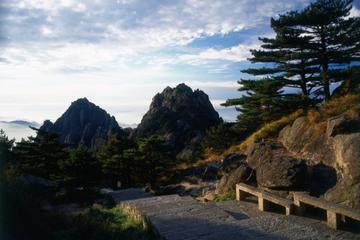 5 Days Private Tour to Shanghai and Huangshan-No Shopping Stops