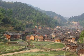 6-Day Guilin Private Tour Including Longji Terraced Field and  Zhaoxing-No Shopping Stops