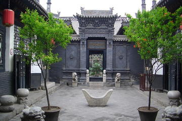 6Days Private Tour of Datong -Pingyao- Taiyuan