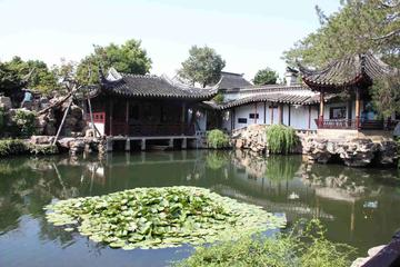 Classic Private Suzhou Tour from Shanghai