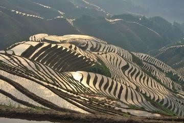 Guilin Longji Rice Terrace Private Day Tour-No Shopping Stops