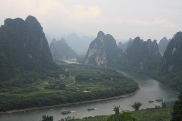 Gulin -Yangshuo Private Li River Cruise Tour-No Shopping Stops