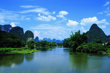 Private 7-Night China:Xi'an, Guilin, and Shanghai