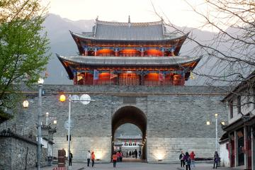 Private Day Tour to Dali Xizhou-Erhai Lake-Dali Ancient Town-No Shopping Stops