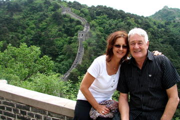Private Day Tour to Mutianyu Great Wall, National Stadium and HuTong from Beijing
