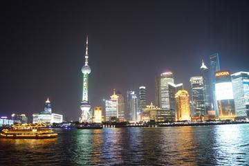 Shanghai Essentials Private Tour