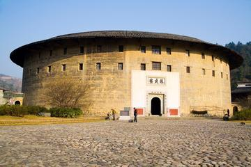 Small Group Day Tour to Yongding Hongkeng Tulou Cluster From Xiamen Without Shopping Stops