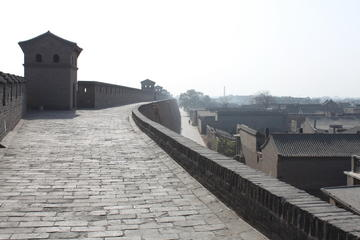 Small Group-Max 7 Travelers-Pingyao Old Town Day Tour-No Shopping Stops