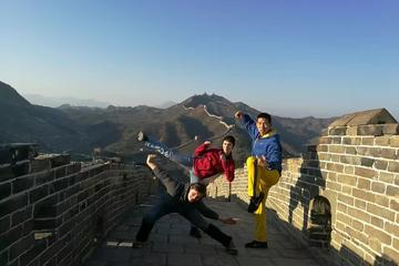 All Inclusive Half Day Tour of Mutianyu Great wall