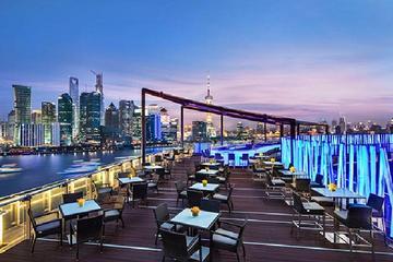 Huangpu-Flussfahrt und Club-Tour in...