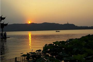 Private Hangzhou Day Trip from...