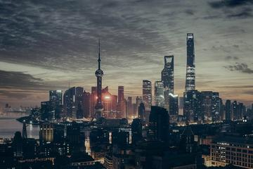 Private Shanghai city day tour: Ride a time-machine to see Shanghai