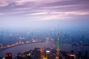 Private Shanghai Shore excursions with Food Tasting and Shopping in Local market