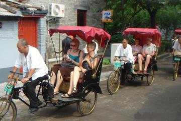 Beijing City Highlights: Tiananmen Square, Forbidden City, Temple of...
