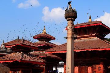 Kathmandu Private 6-Hour City Tour